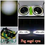 Foglamp Angel Eye Universal