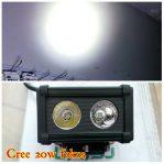 Lampu Tembak Cree Worklight 20watt