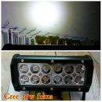 Lampu Tembak CWL 12 Mata (36watt) Panjang