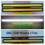 DRL Plasma Berbagai Bentuk