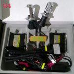 Lampu Utama HID Set Standar Motor dan Mobil