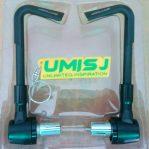 Proguard Pelindung Stang Motor
