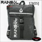 Rainsol Backpack – Tas Ransel waterproof
