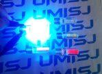 lampu T10 SMD dan Jell