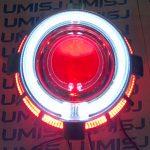 Lampu Proji HID