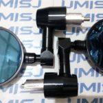 Spion untuk Motor sebagai Variasi pengganti ORI maupun Modifikasi