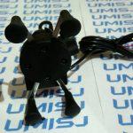 Holder HP BESI lengkap dengan USB dan SAKLAR kecil didalam nya