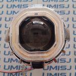 Shroud Lampu Proji Standart MH1 Lens 2.5in Double Angel Eye