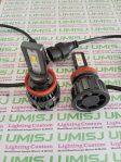 Led H11 3 Warna Untuk Lampu Utama Mobil