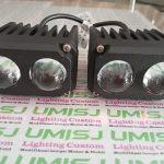 Lampu Tembak Led Vahid MT 27 Original