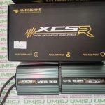 HURRICANE XCSR Menjadikan Motor Lebih Irit Dan Bertenaga Aki Lebih Awet