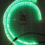 Lampu Led Drl Alis Rgb Remote 30cm Dan 60cm