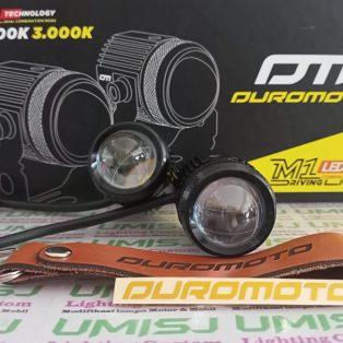 Lampu Tembak Atau Lampu Foglamp Original Dari Duromoto Seri M1